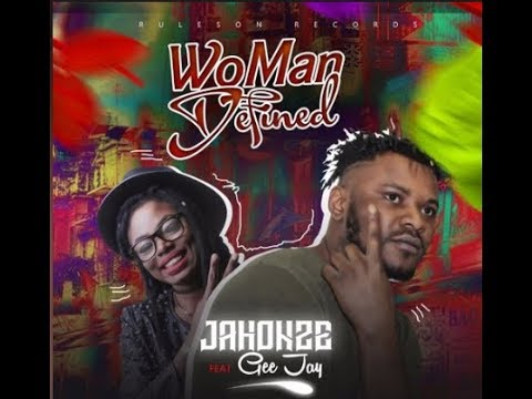 "Jahonze - Woman Defined [Official Video] ft. Gee Jay""By N I C C project"""