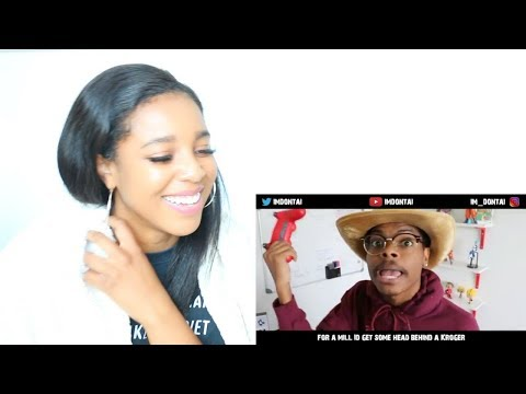 YOUTUBE CYPHER VOL 2 - CRYPT, MAC LETHAL, QUADECA, IMDONTAI, Devvon Terrell, VI Seconds...| Reaction