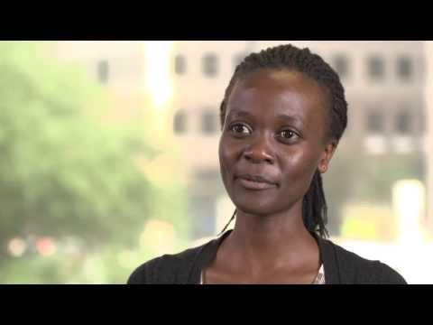 Introducing the MasterCard Foundation Scholars' Program at McGill University