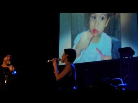 Donnie Wahlberg & Ashley Rodriguez - Say Something