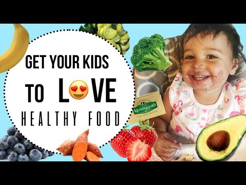 9 Tips To Raise Healthy Eaters Best Tips for Picky Eaters!