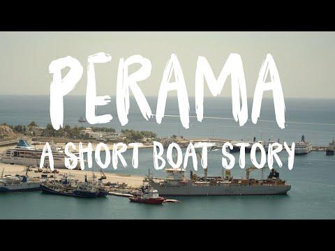 PERAMA..a short boat story