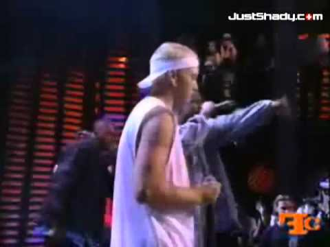 D12 - Shit On You (Live @ Farmclub)