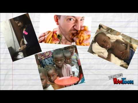 World Food Programme by Transformers