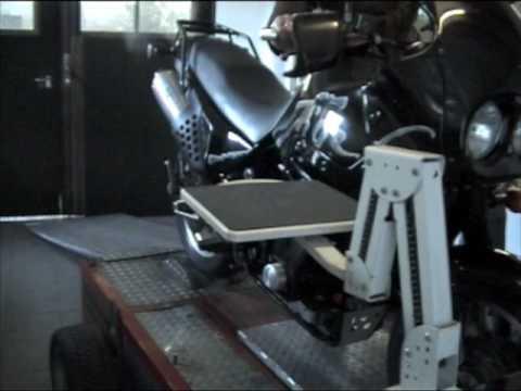 triumph diesel kompressor leistungspr fstand youtube. Black Bedroom Furniture Sets. Home Design Ideas