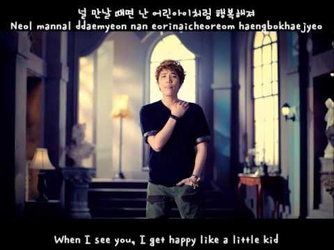 FT ISLAND- I Wish MV [hangul, romanization, english subs] lyrics