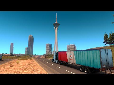 ATS Toronto to Edmonton pt1