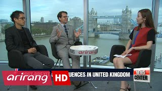 Post-Brexit UK Economy: On-set interview