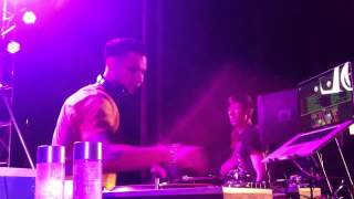 DJ Pauly D DJing at The Pool After Dark YouTube Videos