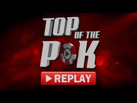 Winamax TV - Top of the Pok (20h15 - 3h)