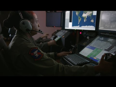 U.S. Air Force: Remotely Piloted Aircraft (RPA) Sensor Operator