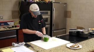 Recipe: Cajun Style Baked Beans