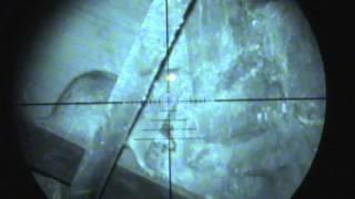 Night Vision Ratting with T20 IR Illuminator