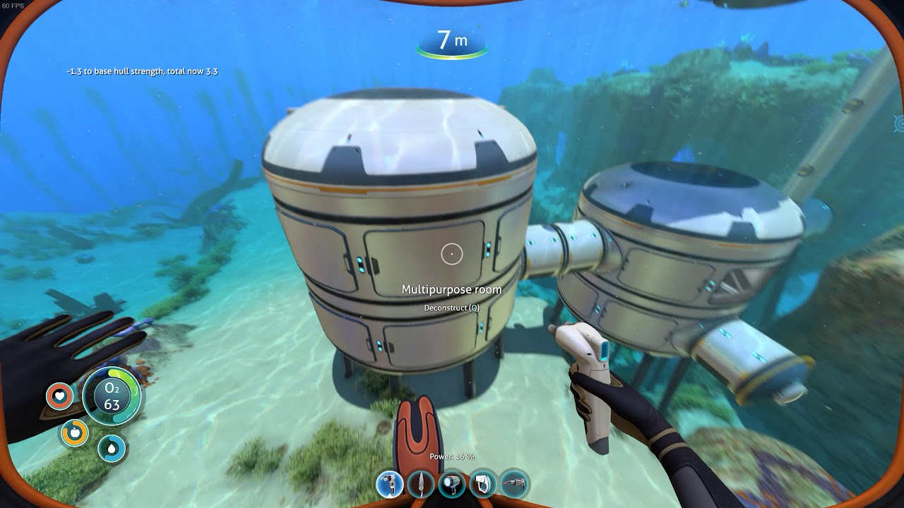 Subnautica Part 12 Stalkers Stole My Camera Drone Youtube The scanner room is a seabase module. subnautica part 12 stalkers stole my camera drone