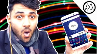 THE BEST BUDGET SMARTPHONE OF 2017!?