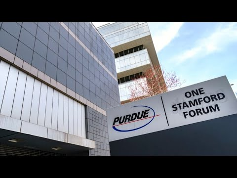 Purdue Pharma files for bankruptcy following proposed agreement to settle opioid lawsuits