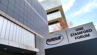 Purdue Pharma at center of opioid crisis, rejects proposed settlements