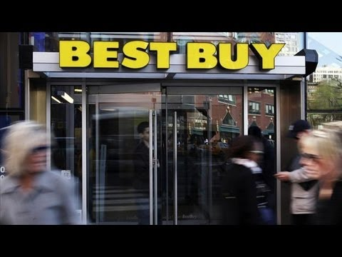 Best Buy To Close 50 Stores, Cut Costa