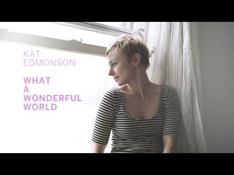 Kat Edmonson - What A Wonderful World (teaser)