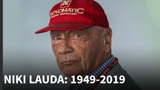 What made 'unfiltered' Niki Lauda so special in F1
