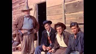 1955 - Five Guns West - Cinq Fusils à l'Ouest