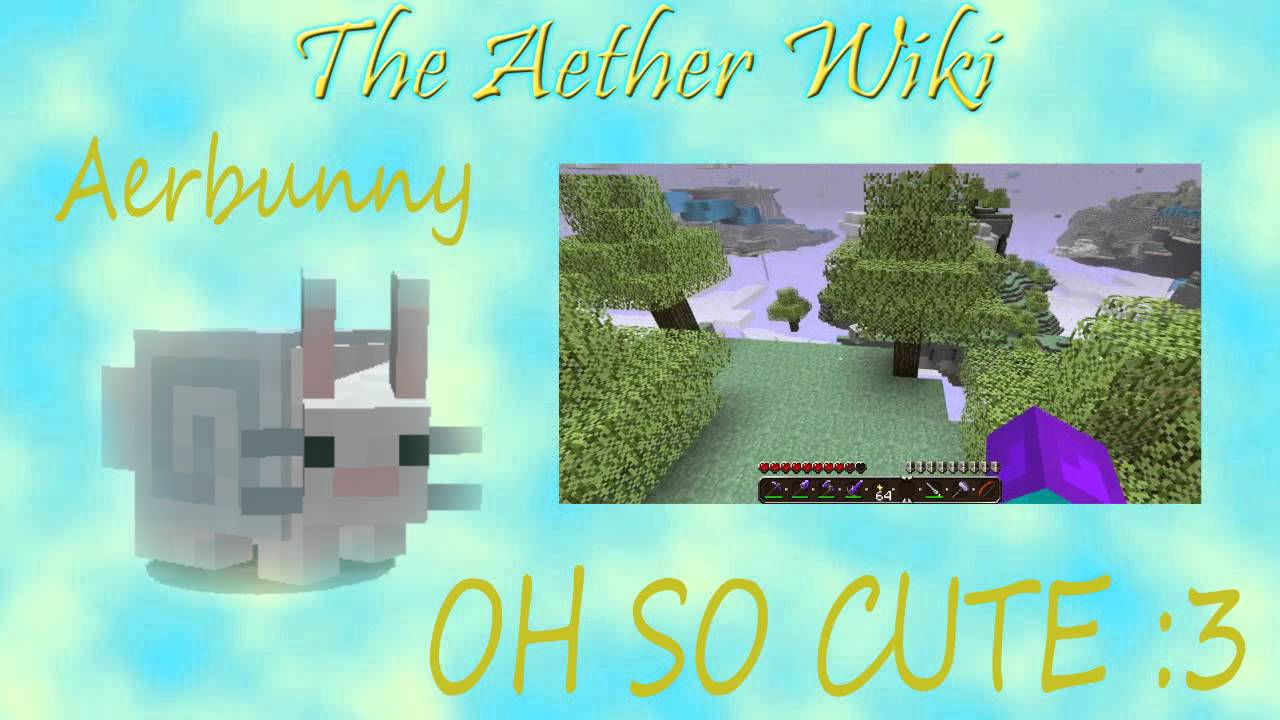 The Aether Wiki - Episode 12 - Aerbunny