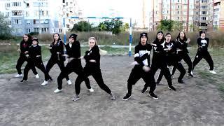 Танец 10 класса