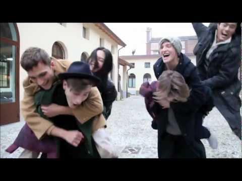 "The Dandy Warhols - ""Bohemian Like You"" Boys of Fashion Week FW 2011 [HD 3D]"