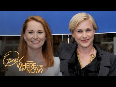 Why Psychic Allison DuBois Was Relieved When 'Medium' Ended | Where Are They Now | OWN