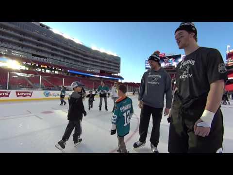 Stadium Series Family Skate