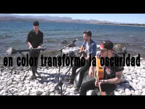 Evan Craft Vida Tu Me Das (Video Lyrics) (By David Palmera)