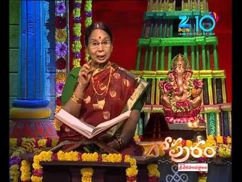 Gopuram - Episode 1556 - April 26, 2016 - Best Scene