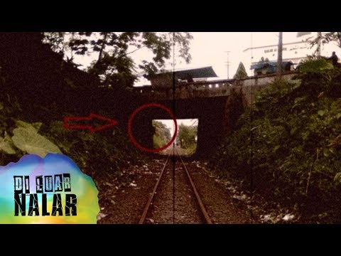 Tragedi dan Mitos Terowongan Kereta Paledang - Di Luar Nalar