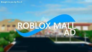 ROBLOX Mall - Ad