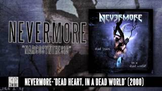 NEVERMORE Narcosynthesis Album Track
