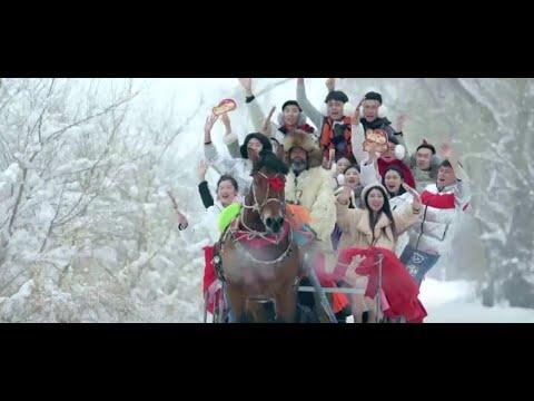 فيديو ترويجي لمهرجان الربيع في الصين  - نشر قبل 1 ساعة