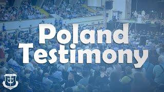 Poland Testimony