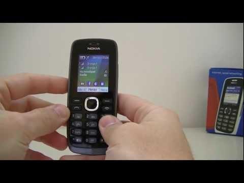 Test du Nokia 112 | par Top-For-Phone.fr