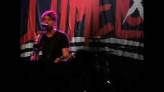 All Time Low Live Palac Akropolis Prague - Remembering Sunday