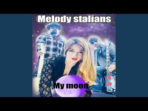 My Moon.