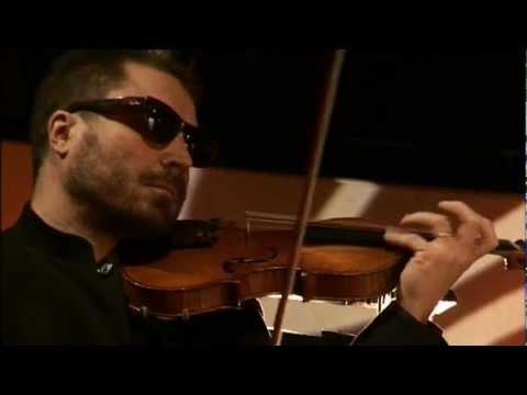 Peter Gunn theme - Nick Davies, Lahti Symphony Orchestra
