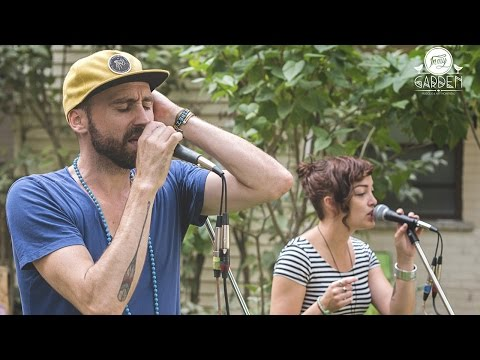 Frase feat Fawna & Atamone - I Need It Now - In my garden #21