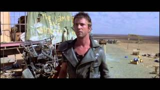 "Mad Max -  ""El Legado"" HD"