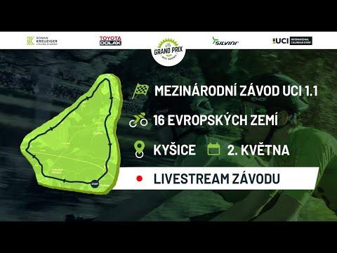? Grand Prix West Bohemia 2021 | Závod UCI 1.1