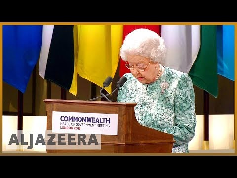 🇬🇧 Queen Elizabeth wants Prince Charles to head Commonwealth | Al Jazeera English