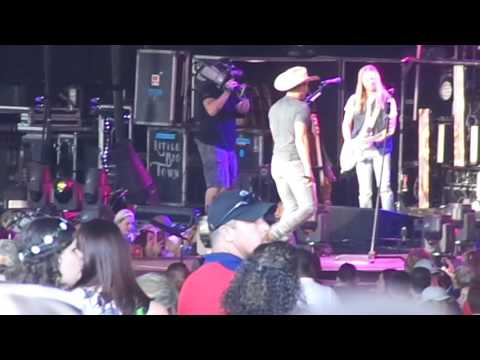 Dustin Lynch Party Song