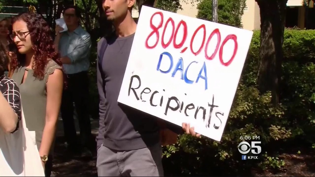 Image result for daca dreamers in california