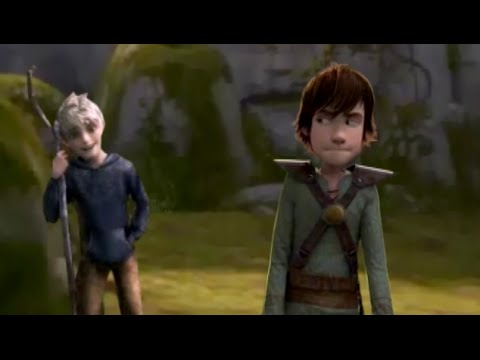 ☀Hiccup x Jack Frost❅ (HIJACK) - JUST SO YOU KNOW