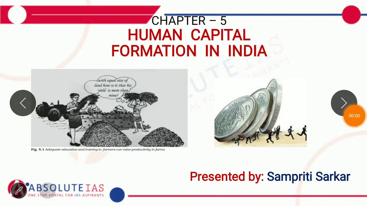 essay on human capital formation in india Studymoose™ is the largest database in 2018 with thousands of free essays  all contribute to the formation of the view essay  concept of working capital.