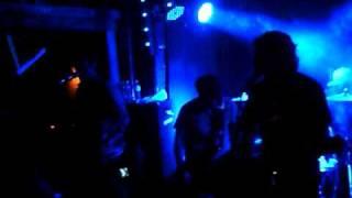 Killerpilze - Denken live